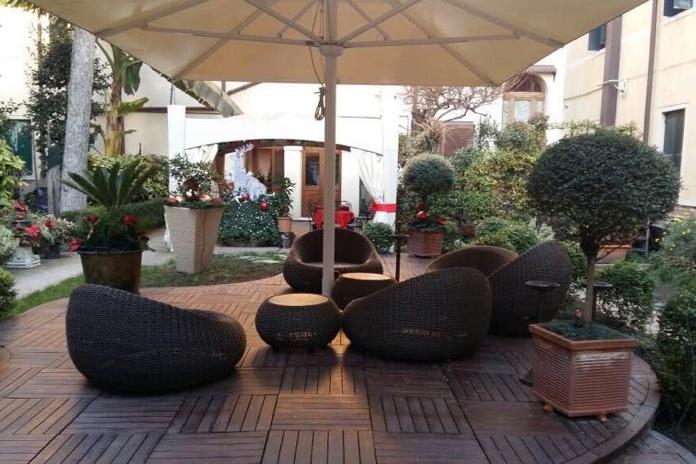 hotel per famiglie a venezia