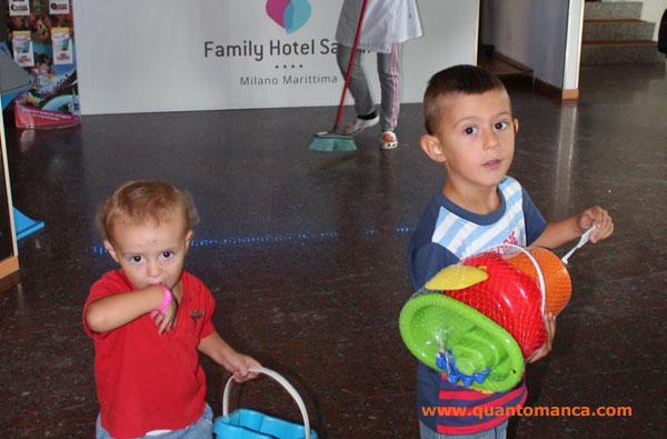 hotel baby milano marittima