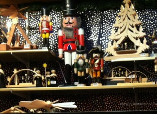 mercatini natalizi