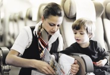 volare minorenni non accompagnati