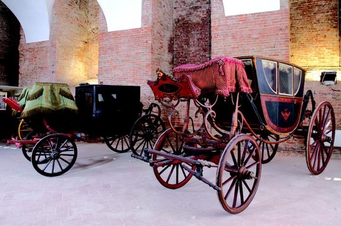 musei emilia romagna