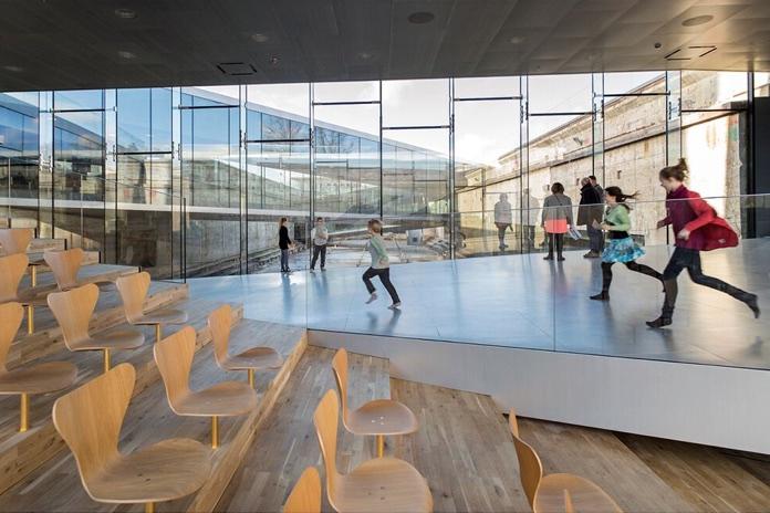 museo mare danese bambini