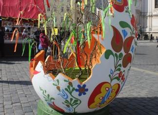 Pasqua della repubblica Ceca
