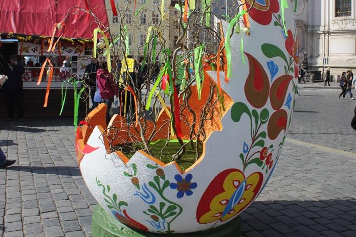 Tra tradizioni cristiane e pagane: la Pasqua a Praga