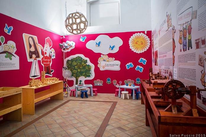 siracusa museo dei bambini