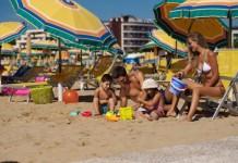 vacanze bibione con bambini