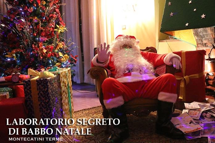 Posizione Babbo Natale.Casa Di Babbo Natale Montecatini Recensioni Opinioni E Novita