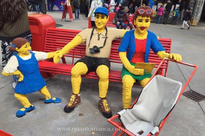 Legoland monaco