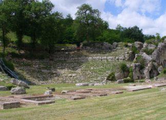 parchi archeologici marche