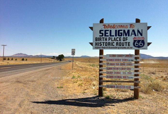 route66 seligman
