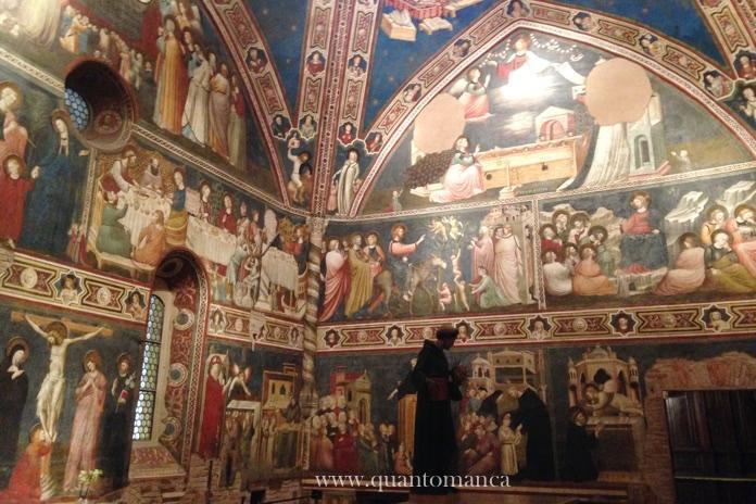 basilica san nicola dipinti