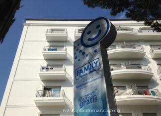 familyhotel-continental-rimini-esterno dell' hotel
