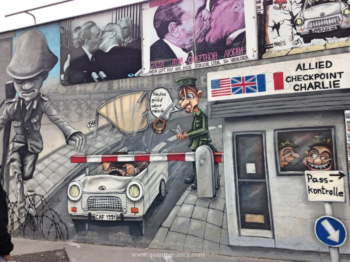 berlino-murales