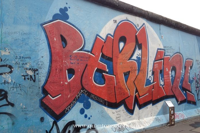 Berlino Low Cost: dove dormire, cosa vedere • Quantomanca.com