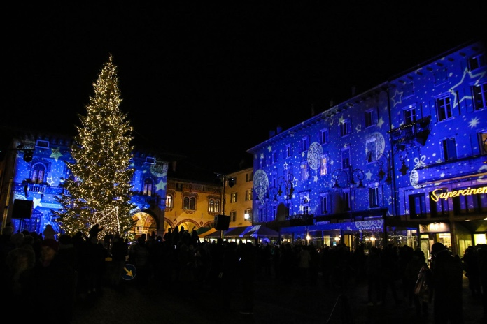 Rovereto Natale dei Popoli