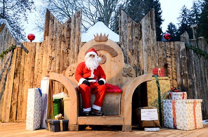 Natale Asburgico di Levico Terme con feste pensate per tutta la famiglia
