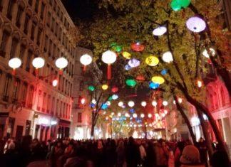 lione festa delle luci