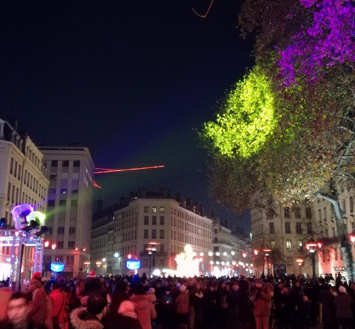 Festa delle luci