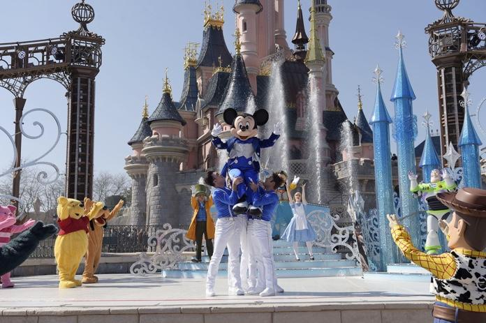 Disneyland Paris: offerte e breve guida al parco - Quantomanca.com