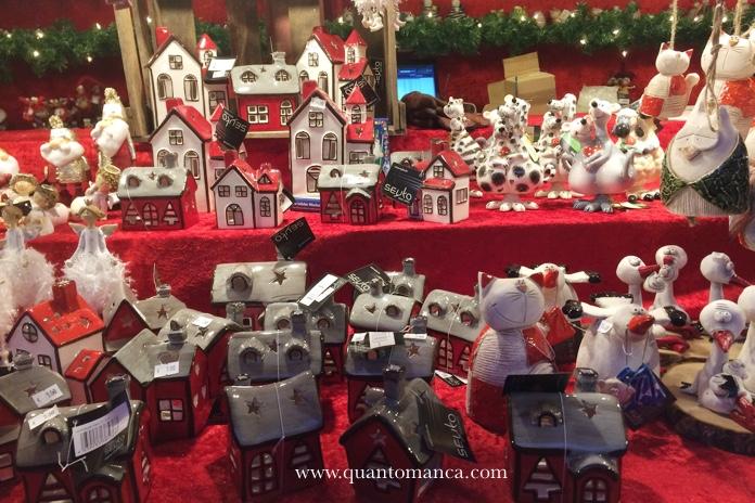 mercatino natalizio di normberga