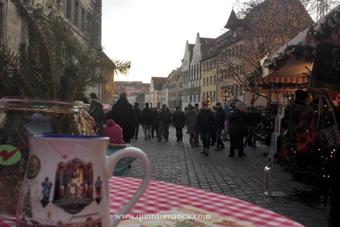 mercatini di natale norimberga