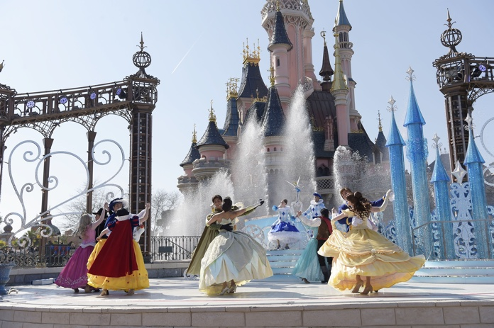 Disneyland Paris: offerte e breve guida al parco ...