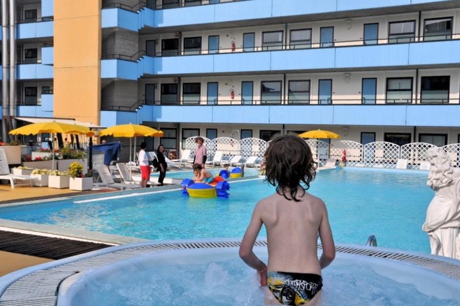 Club family Apart Hotel Costa dei Pini