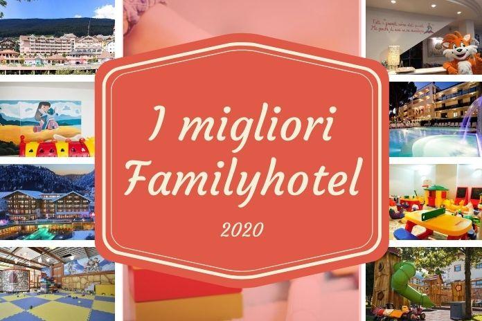 family hotels italia