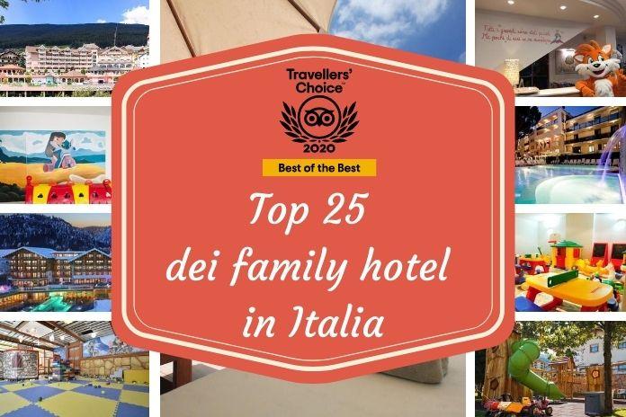 family hotel italia