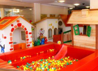 i migliori hotel per bambini e family hotel