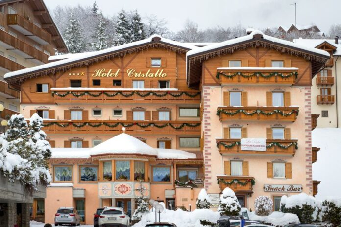 family hotel andalo