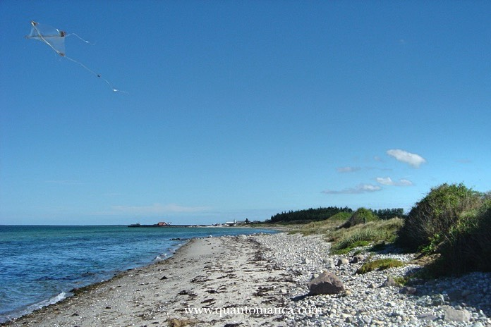 isola della danimarca