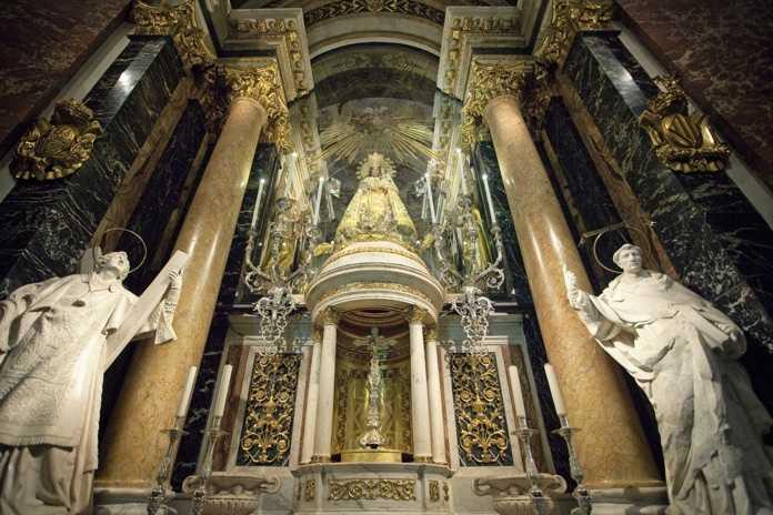 Valencia nel mese di maggio tra tradizioni e feste religiose