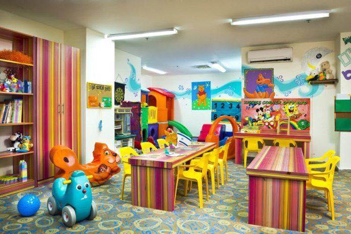 family hotel, hotel per bambini, hotel per famiglie