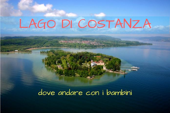 6311d3879c Con i bambini al Lago di Costanza: avventure a misura di famiglie