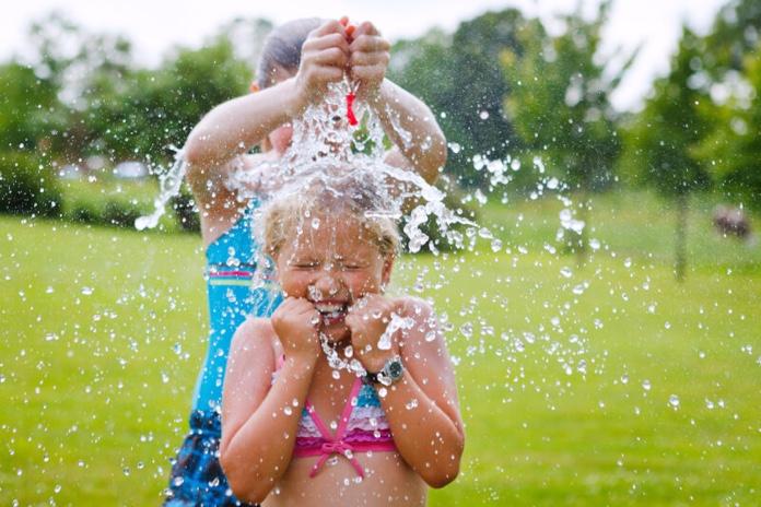 Vacanze estive con i bambini 4c6e171db0d5