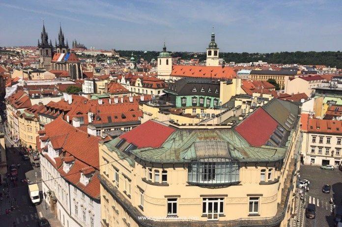 praga con bambini - repubblica ceca
