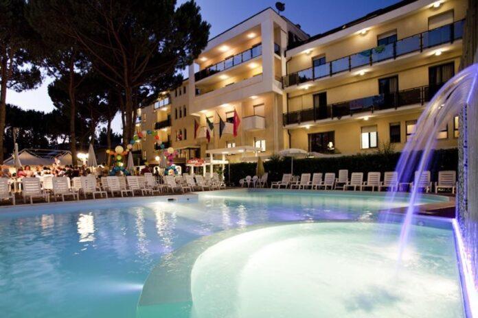 club family hotel executive cesenatico