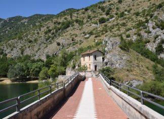 Italia - vacanze con Bambini - Eremo di San Domenico (Abruzzo) - Quantomanca.com