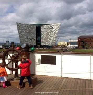museo titanic