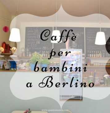 caffe per bambini berlino amitola
