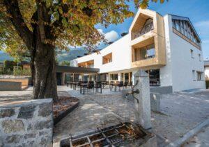 family hotel bressanone