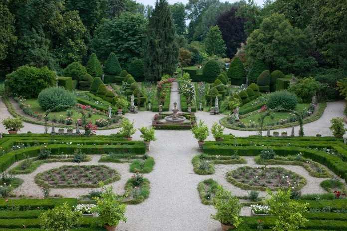 giardinity