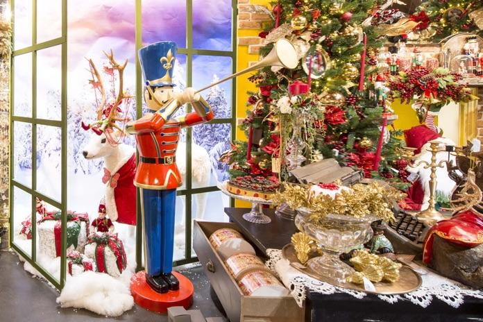 Villaggio Di Natale Bussolengo Immagini.Il Villaggio Di Natale Flover Quantomanca Com