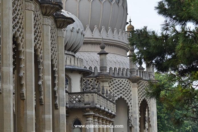 brighton royal palace