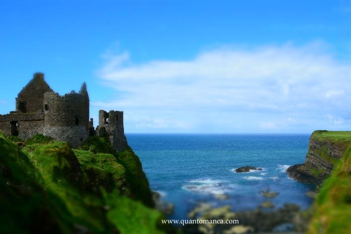 itinerario in irlanda