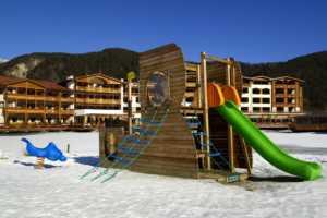 hotel per bambini in alto adige