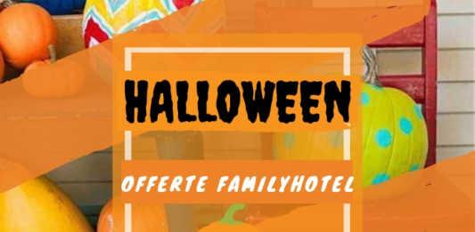 halloween offerte hotel