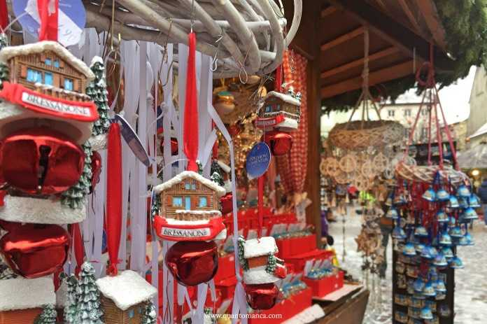mercatino di natale bressanone