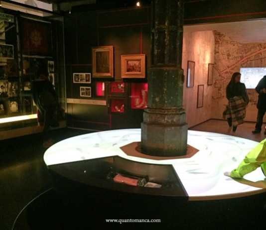 museum of london londra